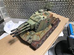 Warhammer 40k Art, Warhammer 40k Miniatures, Ww1 Tanks, Tamiya Models, Tank Armor, Anime Military, Model Tanks, Tank Design, World Of Tanks