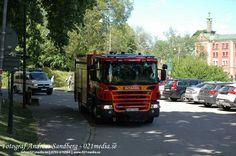 Räddningstjänsten i Nyköping