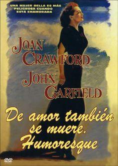 De amor también se muere (1946) EEUU. Dir: Jean Negulesco. Drama. Romance - DVD CINE 742