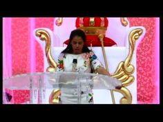 Miss. Camila Barros. (EU SOU FONTE) mulheres Avivadas 2015 NA ADEG  EM B...