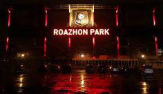 Resultado de imagen para El Roazhon Park