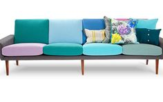 Such a cool couch :)