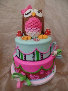 Whoooooo loves this cake?!?