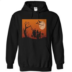 Halloween - #cheap t shirts #mens sweatshirts. CHECK PRICE => https://www.sunfrog.com/No-Category/Halloween-y10x.html?id=60505