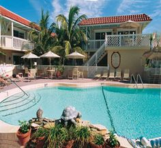 Tortuga Inn On Anna Maria Island Florida Sarasota