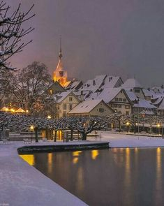 Want to travel the world without the need of breaking the bank? Check out this epic list with the 20 cheapest countries to travel to in 2020 for a wonderful vacation. Winter Szenen, I Love Winter, Winter Magic, Winter Time, Winter Christmas, Winter Holidays, Beautiful World, Beautiful Places, Beautiful Scenery