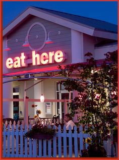 """Love Eat Here! My favourite dish is the """"Not Yo Mama's Pot Roast"""" It's melt in your mouth good  Anna Maria Island Beach Life has it's perks!"""
