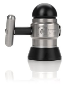 BONE MILL by CLINIMED  Compact, robust design