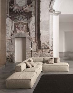 Living room sofas on sale. Bonaldo_sofa Peanut B. Bonaldo_sofa Peanut B. Sofa Design, Canapé Design, Design Salon, House Design, Design Ideas, Design Inspiration, Design Trends, Kitchen Inspiration, Sofa Furniture