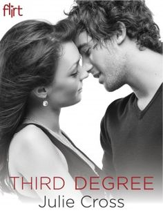 Third Degree by Julie Cross (New Adult)