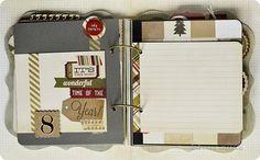 December Daily December Daily, Wonderful Time, Scrapbooking, Writing, Creative, Blog, Christmas Calendar, Blogging, Scrapbooks