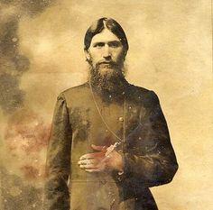 Palace where the nearly un-killable Rasputin was murdered