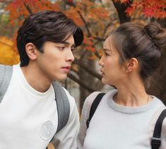 Cute Love Couple, Best Couple, Brother Sister Photos, Chines Drama, O Drama, Korean Wedding, Perfect Boyfriend, Perfect Relationship, Thai Drama