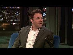 Batman Vs. Superman: Ben Affleck Talks About Playing Batman --  -- http://wtch.it/bMA26