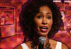 After Being Told She Wasn't Worth It, ESPN's Sage Steele Is Still Proving All Doubters Wrong