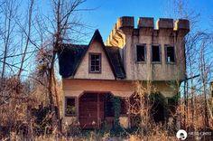 abandoned renaissance faire fredericksburg va   Abandoned Virginia Renaissance Faire Will Haunt Your Dreams