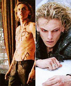Jace Wayland, Mortal Instruments