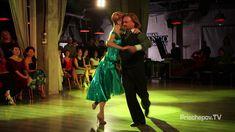 Alexis Barbolin & Helga Domashova, Russian Tango Congress 2018 - YouTube Archive Video, Tango Dance, Concert, Youtube, Concerts, Youtubers, Youtube Movies