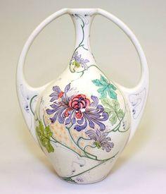 Rozenburg Eggshell Porcelain, ca. 1920