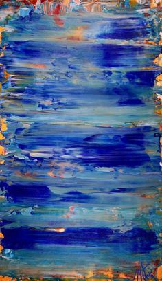 Buy Mediterraneo, Acrylic painting by Nestor Toro on Artfinder. Discover thousands of other original paintings, prints, sculptures and photography from independent artists. Acrylic Painting Canvas, Canvas Art, Original Paintings, Original Art, Nature Paintings, Art Paintings, Art Nature, Contemporary Abstract Art, Abstract Painters