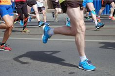 From the archives:  Ankle injuries are common and can be tricky if not treated correctly.  If you still can't run after your ankle injury, try physical therapy.  #PhysicalTherapy #Ankle