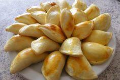 Receita de Mini Pastel de Frango , Delicioso e fácil de fazer! Aprenda a Receita!