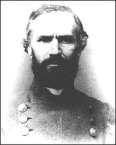 Gilmer West Point, Class of served as Chief Engineer of the Confederacy. Mexican American War, American Civil War, American History, Battle Of Shiloh, Unknown Soldier, Military Academy, Civil War Photos, Military Personnel, Northern Virginia