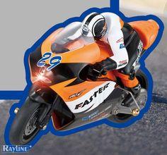 Funrace R29 - RC Motorbike Motorbikes, Motorcycle, Vehicles, Products, Biking, Biking, Car, Motorcycles, Motors