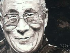 HH Dalai Lama recites the Heart Sutra