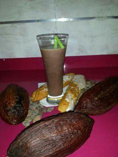 Chocochata Comes y Vero