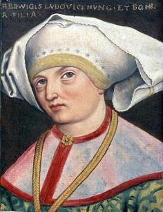 2/28: Saint Hedwig of Poland (1373-1399) First female monarch of Poland – not Queen but King! But her feast day is actually June 8th – what happened? [Queen Jadwiga Andegaweńska of Poland]