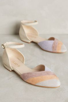 Shop the Cleo B Lark Flats and more Anthropologie at Anthropologie today. Read customer reviews, discover product details and more.