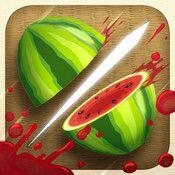 Fruit Ninja: fun Game