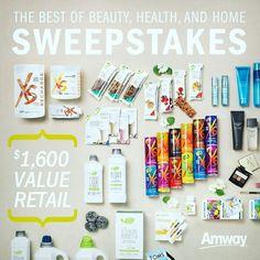 #artistry #natural #nutrilite #immunity #vitamins #minerals #loc #Bodykey #amway #sweepstakes #xs #xspromoter #retail #retailrichard(mmpforyou.com/retailrichard)
