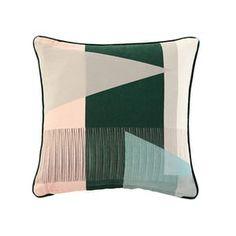 Retro style Axle cushion by Callum Wilson from made