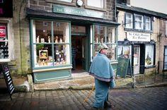 Hawksbys (formerly The Imaginarium) in Haworth. (Photo: Sarah Mason)