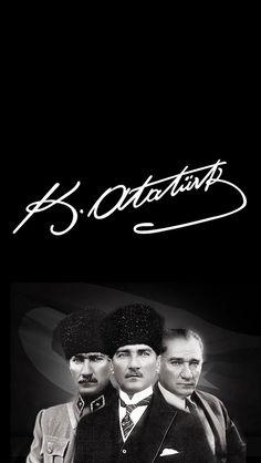 Atatürk Lockscreens & Wallpapers - https://itunes.apple.com/app/id851311895