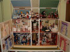 Mi casa de muñecas