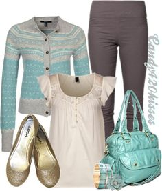 """Untitled #439"" by candy420kisses on Polyvore"