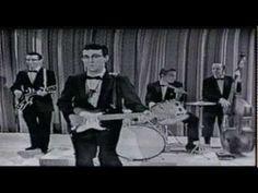 años 1950 comienza el rock and roll y no para hasta ahora,,los pioneros,Bill Haley, Elvis, Chuck Berry, Carl Perkins, Everly Bros, Fats Domino, Buddy Holly