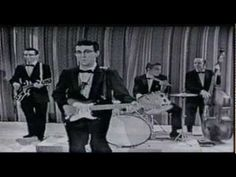 Top 10 Greatest Rock Songs of the 1950s... documentary and history.