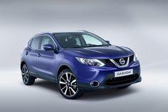 Nissan Qashqai #nissan #nissanfanblog #nissanqashqai #qashqai