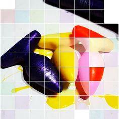 A trio Plug-B's in a pop art filter. So Cool!!! #behindthescenes #handmadedildos #siliconedildo #buttplug #anal #sex #analsextoy #pegging #handmade #bumlove #first #firsttimer #small #analplug #änal #pearlcolour #sexualwellbeing #sexpositiveart #sëx #Godemiche #SexToys #Handmade #Adult #SiliconeDildo #Dildo #ButtPlug