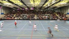 Am Ende wieder mit leeren Händen Derby, Basketball Court, Sports, Hs Sports, Excercise, Sport, Exercise