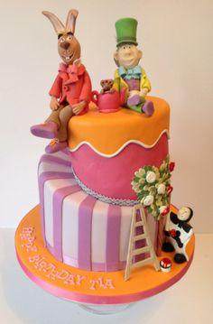 Beautiful Cakes   Cakes for all occasions 33-torte za sve prilike 33