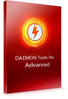 Daemon Tools Pro Advanced 5.1.0.0333 [LB-FH] | • Descargar Gratis En MuyMusica.com