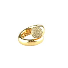 Ring made of gold with brown diamonds Brown Diamonds, Gemstone Rings, Rings For Men, Gemstones, Gold, Jewelry, Men Rings, Jewlery, Gems