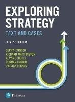 Get all solutions from Exploring Strategy Text and Cases Edition Gerry Johnson, Richard Whittington, Patrick RegnÈr, Kevan Scholes, Duncan Angwin Got Books, Books To Read, Free Textbooks, Digital Textbooks, Online Textbook, New Edition, What To Read, Book Photography, Free Reading