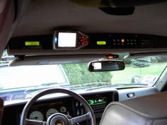 Custom overhead consoles - NAXJA Forums -::- North American XJ Association