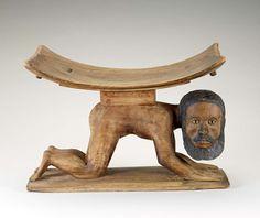 Colecciones | Museo Nacional de Arte Africano